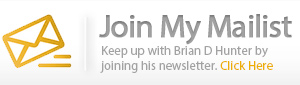 Join My Newsletter