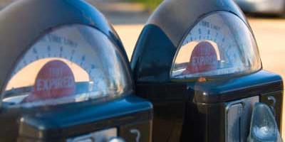 parking-meters